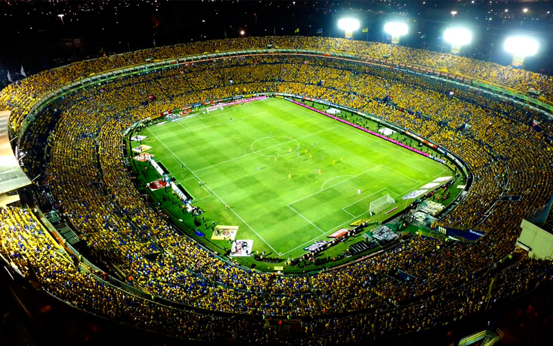 Tigres vs Santos: 134 mdd en la cancha - PLAYERS of