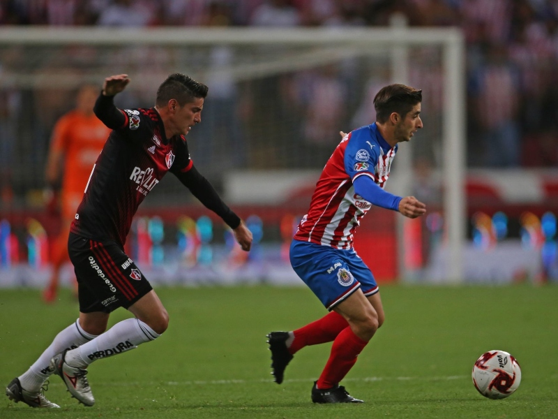 Invitan a Relate x Jalisco en el Chivas vs Atlas