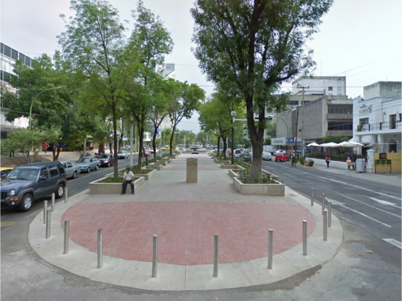 Clausuran centro botanero de Chapultepec por no cumplir medidas