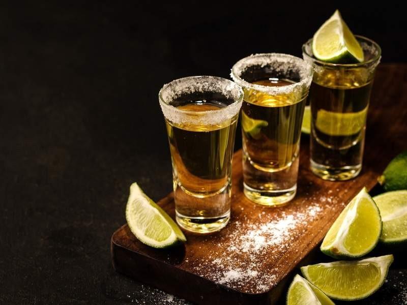 Tequila rompe récord de exportación y producción en 2020