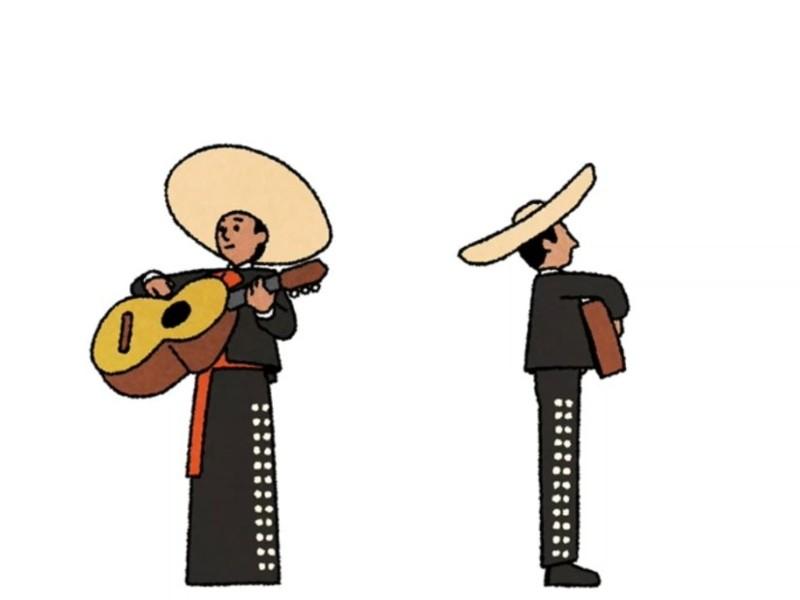¡Orgullo de Jalisco! Google honra al mariachi con doodle